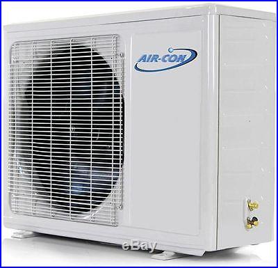 Room Air Conditioners 187 24 000 Btu 22 Seer Ductless Mini