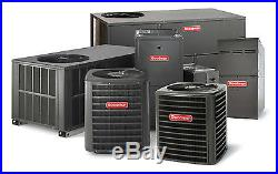 3 Ton 14 SEER Goodman Gas Electric All in One Package Unit GPG1436060M41