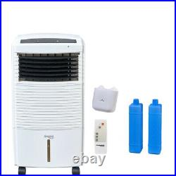 488CFM Air Conditioner Cooler Evaporative Fan Humidifier Cooling Indoor USA