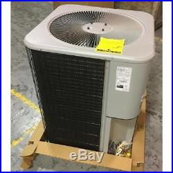 Aire-flo 13acd-048-230 4tonmeritsplit-system Air Conditioner 13 Seer R-22 Dry