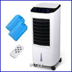 BestCool Portable Air Conditioner Cooler (Video Demo) Indoor Unit with Fan