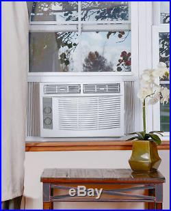 Cool-Living 6,000 BTU Window Air Conditioner Digital With Remote Energy Star