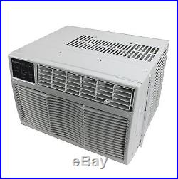 Cool Living 6,400 BTU Home/Office Window Mount Air Conditioner AC 250 Sq Ft
