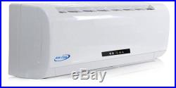 Ductless Air Conditioner Mini Split Heat Pump 12000 BTU Ductless AC with Lineset