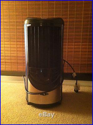 Fujitronic Potrable AC Air Conditioner with dehumidifier 2in1