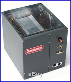 Goodman 1.5 2 TON Vertical Cased UpflowithDownflow Evaporator Coil CAPF1824A6