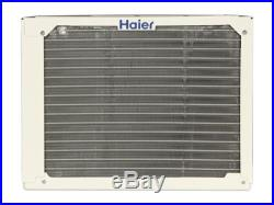 Haier ESA410K 10,000 Cooling Capacity (BTU) Window Air Conditioner with Remote C