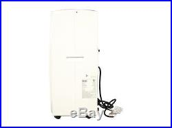 Haier HPB08XCM 8,000 Cooling Capacity (BTU) Portable Air Conditioner