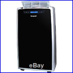 Honeywell 14,000 BTU Air Conditioner with Programmable Timer