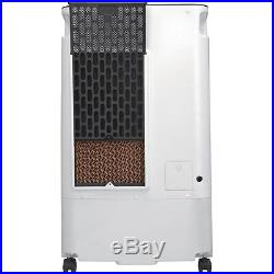 Honeywell CSO71AE 15 Pt. Portable Evaporative Air Cooler White NEW-FACTORY SEAL