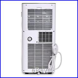 Ivation 10,000 BTU Portable Air Conditioner AC Unit & Dehumidifier withRemote