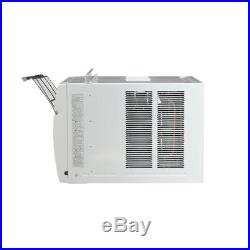 LG 18,000 BTU Window Air Conditioner with Remote and ENERGY STAR, 230/208-Volt