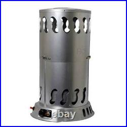 Mr. Heater 200,000 BTU Portable Outdoor LP Propane Gas Convection Heater (Used)