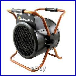 Mr Heater F236125 Forced Air Electric Garage Heater New