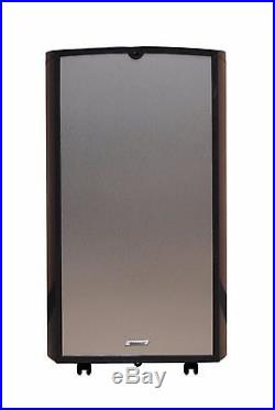 NEW SHINCO YPN2-12H 12,000 BTU Portable A/C with Heat Remote & Vent Kit Include
