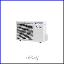 Panasonic Air Conditioning 2.5kw Wall Mounted Heat Pump Clearance