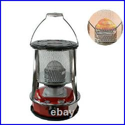 Portable Compact Indoor Kerosene Convection Space Heater 8900 kcal/h