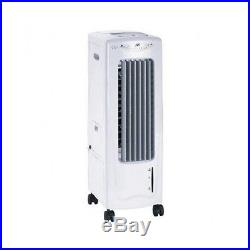 Portable Evaporative Air Cooler Lonizer Air Conditioner A/C Room Home Office Fan