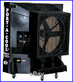 Portacool PAC2K361S 36-Inch 9600 CFM Portable Evaporative Cooler, New In Box