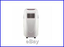 Shinco 10,000 BTU Portable Air Conditioner Cooling/Fan with Remote Control in Wh
