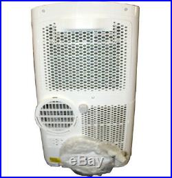 Smart+ 14,000 BTU Portable Air Conditioner with Remote 500 Sq Ft AC SPP-R-1401