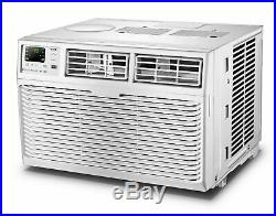 TCL 12,000 BTU 3-Speed Window Air Conditioner with 550 Sq. Ft. Room Coverage
